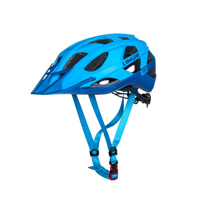 HELMET MTB LIMAR 888 L-(59-63 CM) SUPERLIGHT MATT BLUE