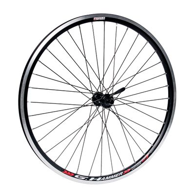 "FRONT WHEEL  26""P.ACERA OB.GRAND HAMMER -BLACK  -"