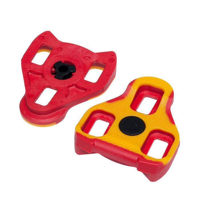 "BLOCKS FOR CLICKER PEDALS  ""LOOK KEO"""