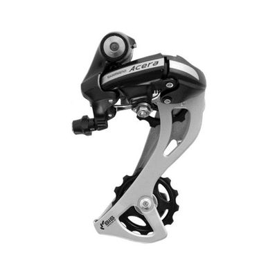 REAR  DERAILLEUR SHIMANO ACERA 7/8 - Speed