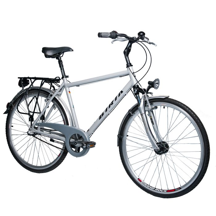 "BICYCLE   CITY BIRIA-28"" TORPEDO - 3 SPEEDS"