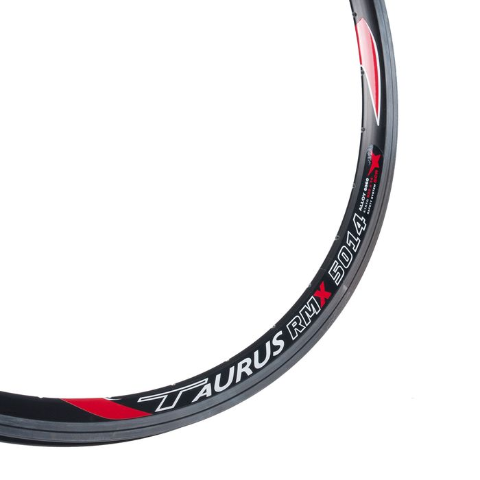 "RIM REMERX - TAURUS - 28"" (622 x 14) , Black colour"