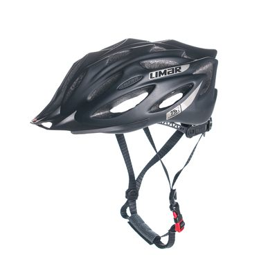 HELMET MTB LIMAR 757 Superlight - L (57-61 cm) MATT BLACK