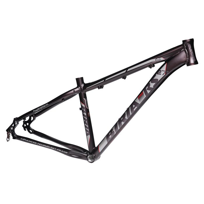 "FRAME  MTB 27,5"" BIRIA PRO-RS HYDROFORM Size :15""/ 38 cm Matt Brown colour"