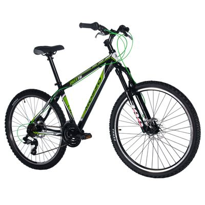 "BICYCLE MTB-26"" MOSSO-2613TB-SHIMANO TOURNEY TX-3x7  - Frame Size: 16"""