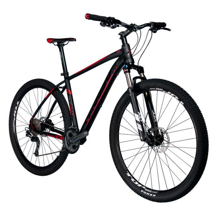 """BICYCLE MTB-29"""" MOSSO 2915-SHIMANO ALIVIO/DEORE-3x9"""
