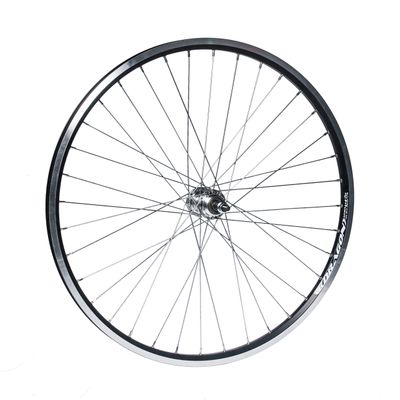 "REAR WHEEL REMERX DRAGON 26"" HUB JOYTECH (for freewheel ) / 36-holes Black colour"