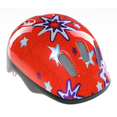 "CHILDREN""S BICYCLE HELMET  VENTURA - "" BLOB """