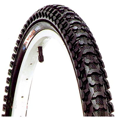 "TIRE  KENDA 29"" x 1,95 KLAW XT - REAR K-891R 30 TPI - WIRE"