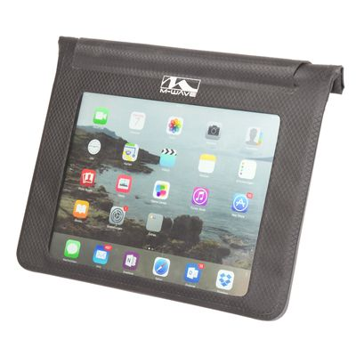 WATER RESISTANCE TABLET HOLDER M-Wave 10,5""