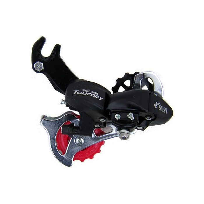BACK DERAILLEUR SHIMANO RDTX -31 6/7 speed