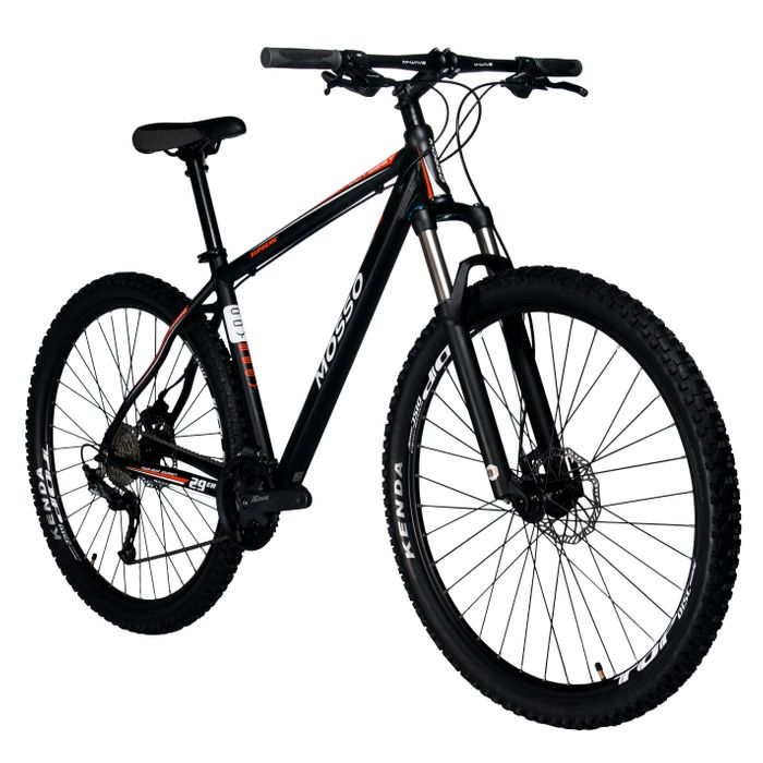 "BICYCLE MTB-29"" MOSSO- 2902 ""ODYSSEY""-SHIMANO ALTUS-3x9"