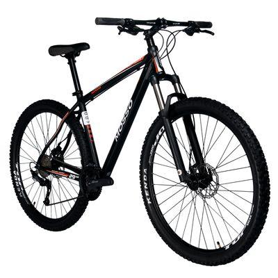 """BICYCLE MTB-29"""" MOSSO- 2902 """"ODYSSEY""""-SHIMANO ALTUS-3x9  - Frame Size:19"""""""
