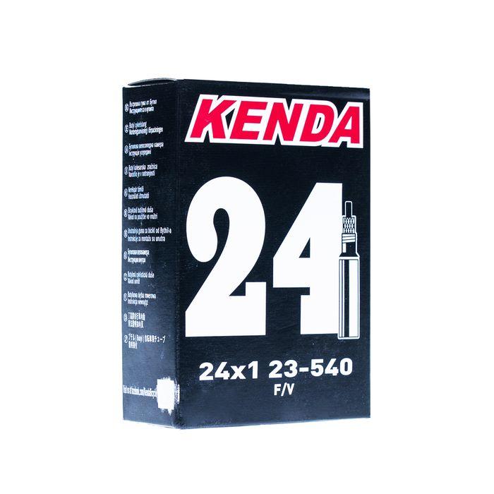 """DĘTKA 24"""" 24x1.23 (23-540)- SV-48mm-KARTON"""