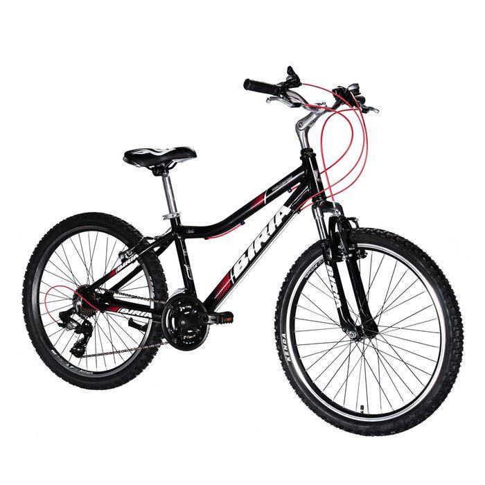 """BICYCLE BIRIA ALUMINUM MTB 24""""SH/TX-3X7 B. - UNISEX"""