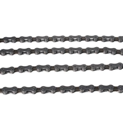 CHAIN  KMC HV-500 -6/7 B. 116 LINKS with -with claps