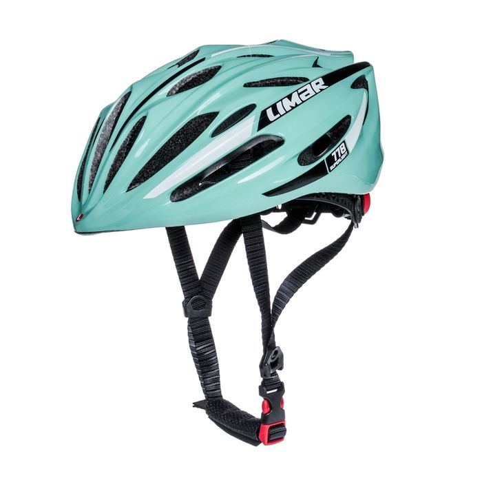 ROAD HELMET LIMAR 778 SUPERLIGHT Color: Turquoise