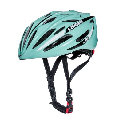 ROAD HELMET LIMAR 778 SUPERLIGHT  Color: Turquoise - Size: L ( 57-63) cm