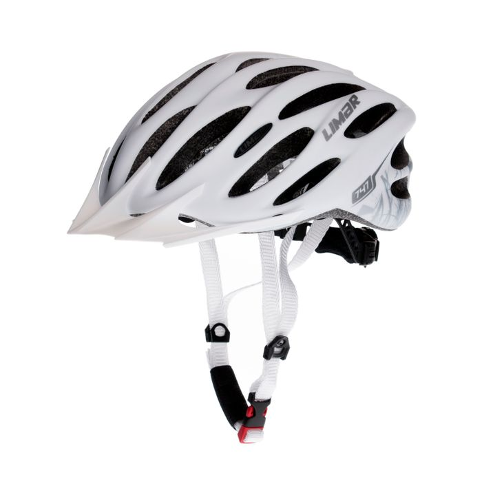 HELMET MTB LIMAR 747 SUPERLIGHT Col. White Mat