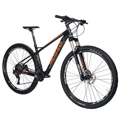 """BICYCLE MTB-29"""" MOSSO 986CB SHIMANO  SLX 2 x 11"""