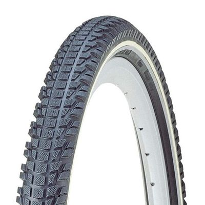 "TIRE  KENDA ""K892"" 26x1.95 - K-SHILD with reflection belt"