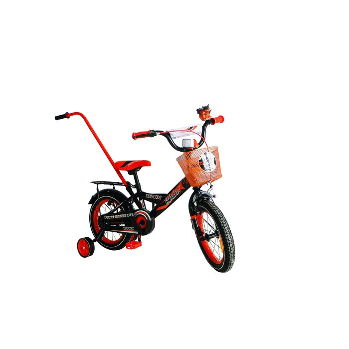 "CHILDREN'S BICYCLE  - 14"" RIDER"