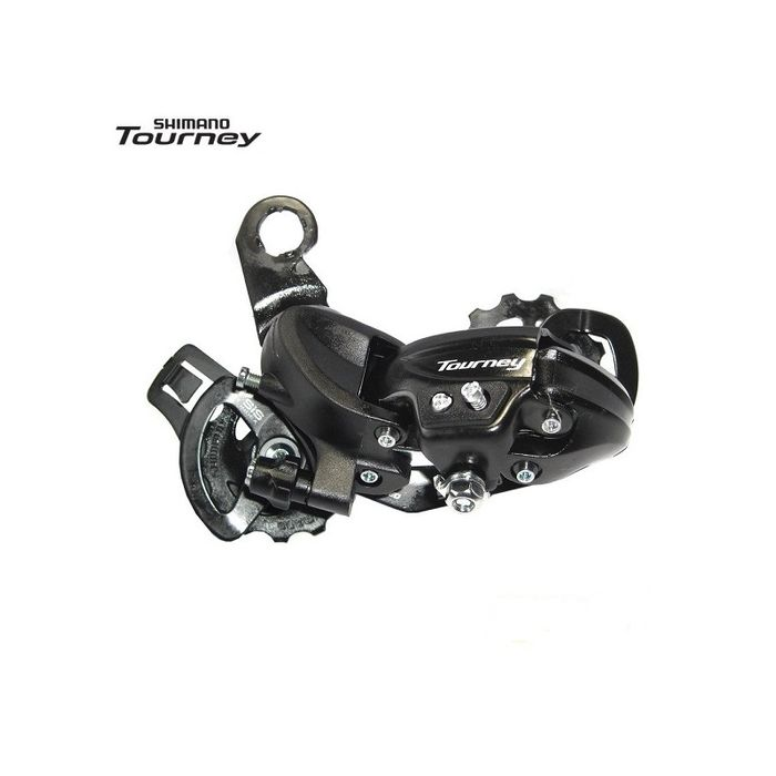 REAR DERAILLEUR SHIMANO TOURNEY RDTY300D - screw mounting
