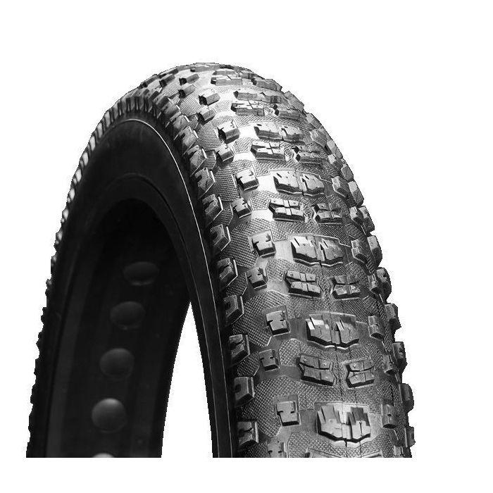 "TIRE  KENDA 26-4,00 ( 98-559) K-1167 ""GIGAS"" 60 TPI Fat Bike"