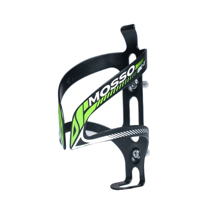 BOTTLE CAGE ALU ULTRA LIGHT MOSSO BC-01