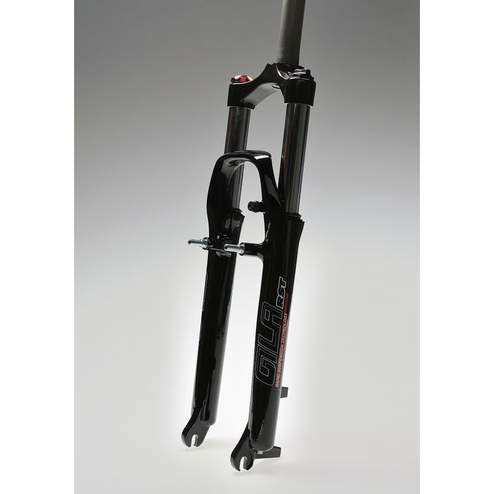 "SUSPENSION FORK 26""RST GILA TNL-28,6/260 Black colour"