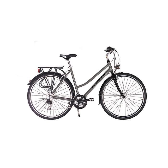 TREKKIN BICYCLE  BIRIA TX-35 3x7 Matt Graphite