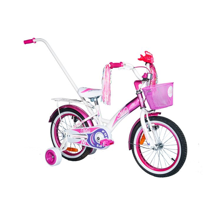 "CHILDREN'S BICYCLE  - 16"" MISS"