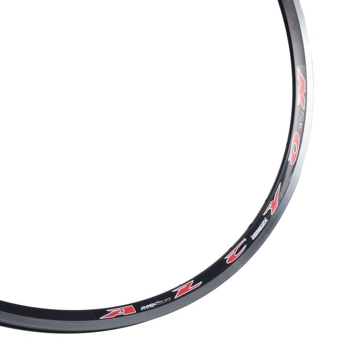 "RIM REMERX - ALCYON -28"" (622 x 14) , Black colour"