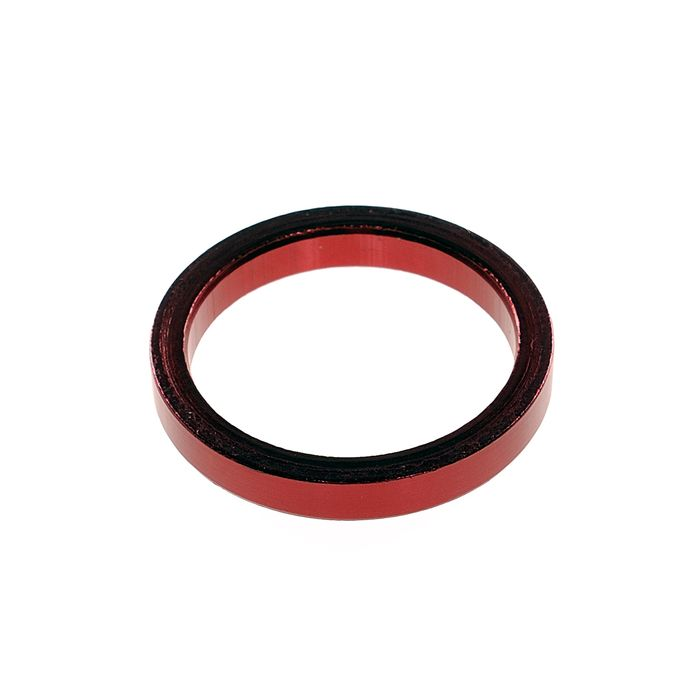 DISTANCES SPACER FOR CONTROLLERS  28,6mm-5mm-RED