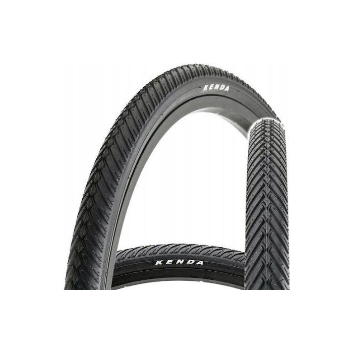 "TIRE KENDA ""K-180"" - 42-622 - BLACK"
