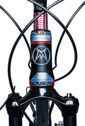 ROWER MTB -29 MOSSO 920XC - SHIMANO DEORE /SLX -3x10 AMORTYZATOR RST AERIAL RL