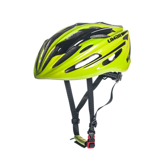 ROAD HELMET  LIMAR 778 SUPERLIGHT LIGHT GREEN