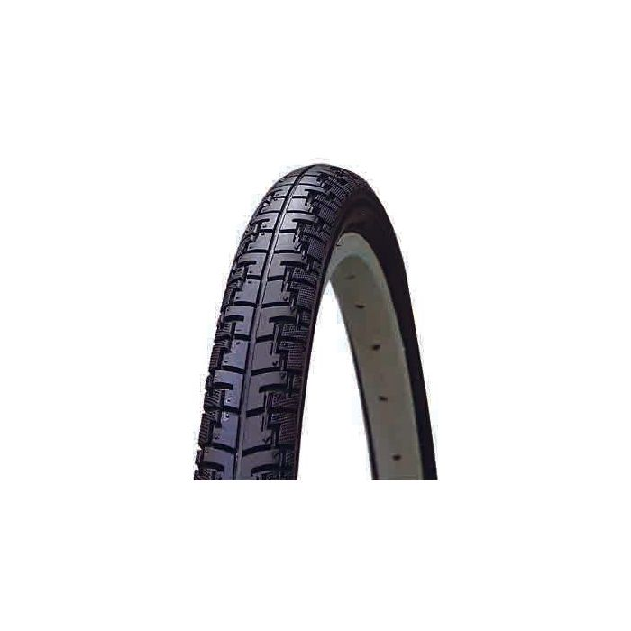 "TIRE  KENDA ""K-830"" 32-622 700X32C -BLACK"
