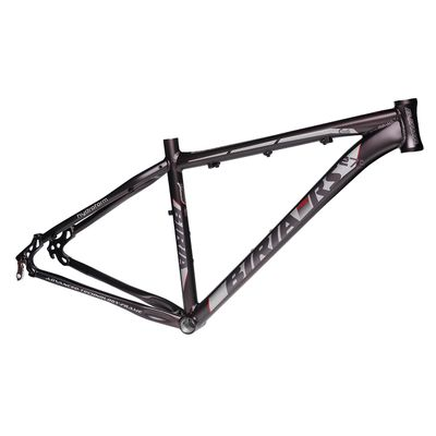 "FRAME MTB 27,5"" BIRIA PRO-RS HYDROFORM Size  :17""/ 43 cm MAtt Brown colour"