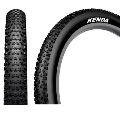 "TIRE KENDA 27,5"" x 1,96 K1080 SLANT SIX -30 TPI BLACK"