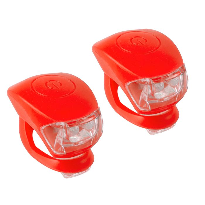 BICYCLE LAMP SET  Cobra IV