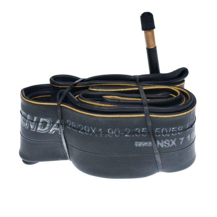 "DĘTKA ""KENDA"" MOLDED 28/29x1.90-2.35 (50/58-622) A/V -48mm"