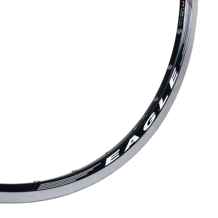 "RIM REMERX EAGLE  - 26"" (559 x 16,5)  32- holes, Black colour"