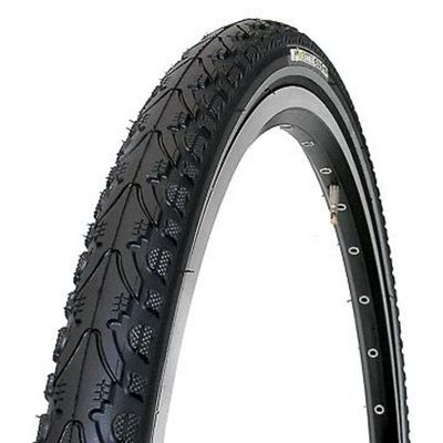 "TIRE  KENDA 26 x 1,95 K-935"" KHAN K-SHIELD ( ANTI-RETENTION ) 60PI + REFLEX"