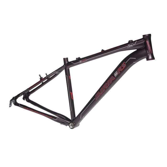 "FRAME BIRIA PRO-RS 28"" HYDROFORM MEN' S  -CROSS/TREKKING Size  : 44cm / 17"" Brown colour"