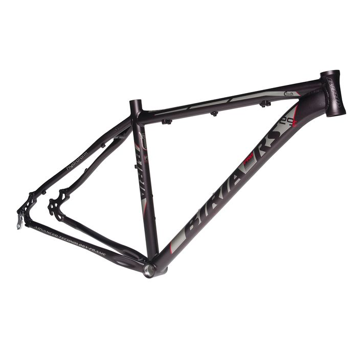 "FRAME MTB 29"" BIRIA PRO-RS HYDROFORM Size  :19""/ 48 cm MAtt Brown colour"
