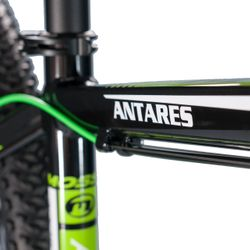 "ROWER MTB 27,5"" MOSSO 7530TB ""ANTARES"" SHIMANO ALIVIO/DEORE -3x9 AMORTYZATOR RST OMEGA RL"
