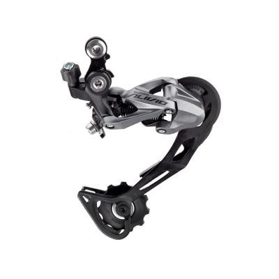 REAR DERAILLEUR ALIVIO RD-M4000 SHADOW - 9 speed