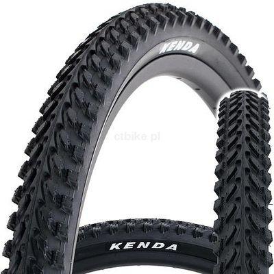 TIRE  KENDA 26 X 1,95 K- 898 BLACK