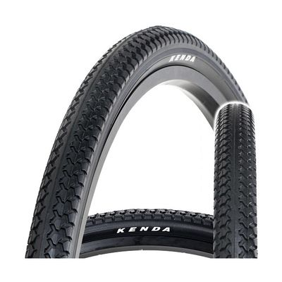 TIRE  KENDA 37 x 622 (35C 700) K-184 BLACK